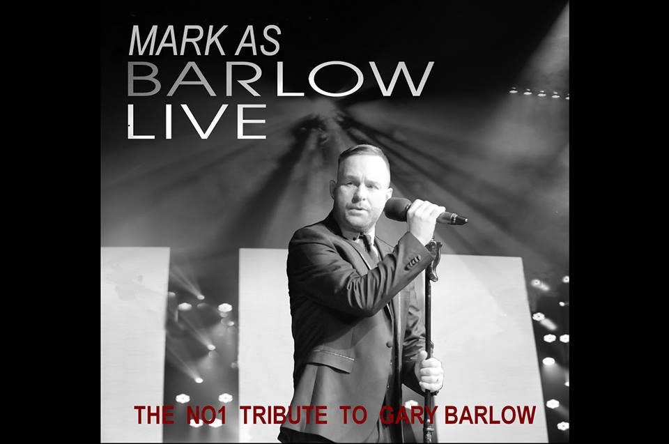 mark as barlow