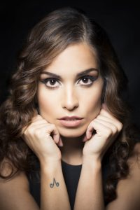 Chess Galea, an Amazing Female Solo Artist London