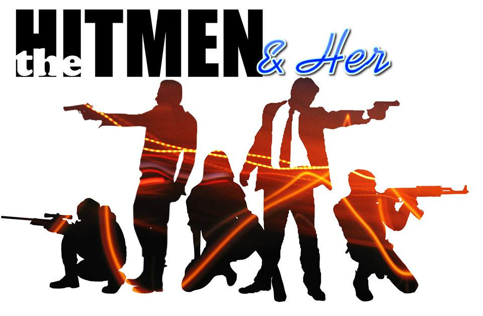 the hitmen and her