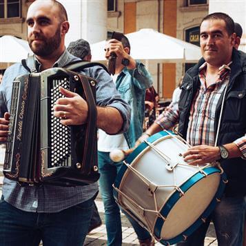 Folk and World Music