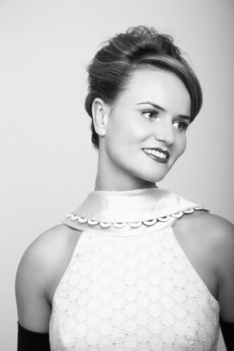 Leona Marie