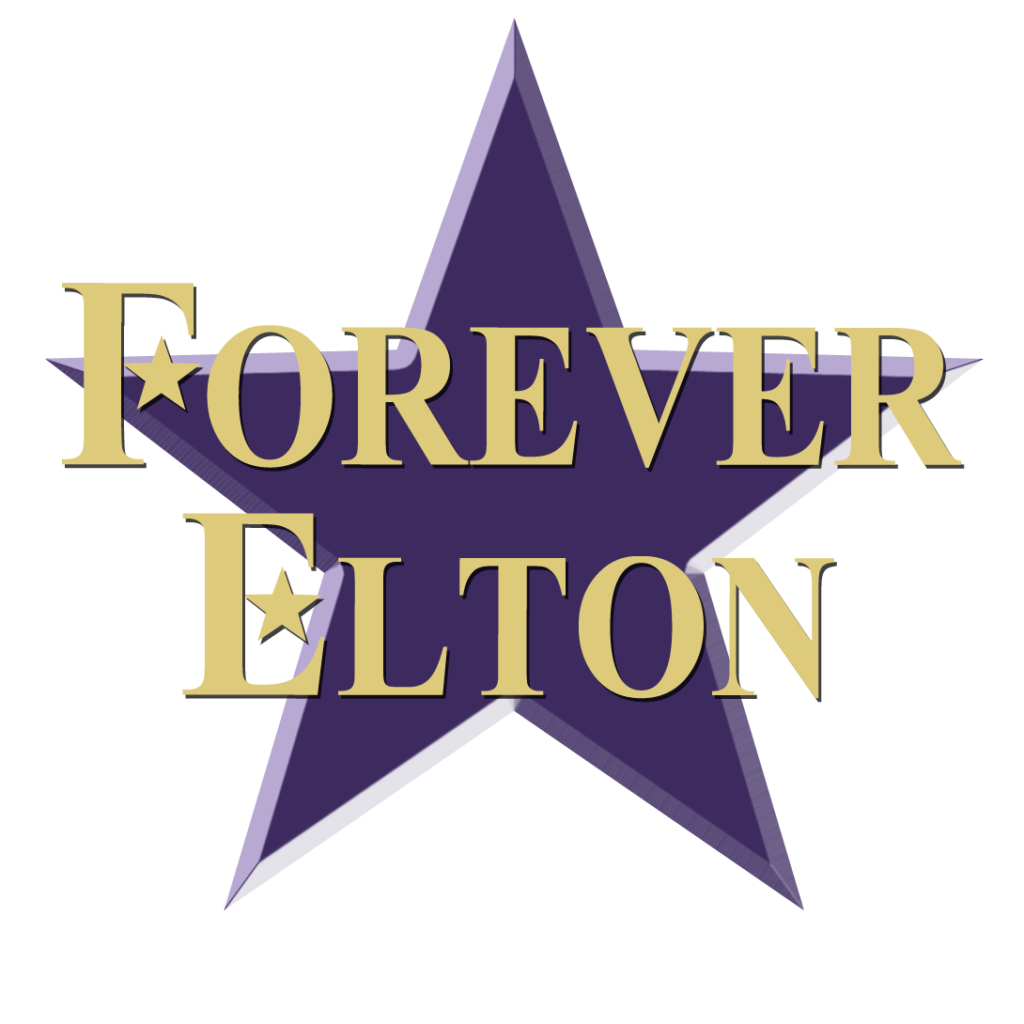 Forever elton